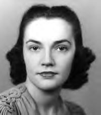Margaret <I>Henriod</I> Kimball
