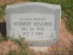 Herbert Hoyland