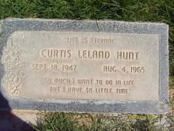 Curtis Leland Hunt