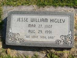Jesse William Higley