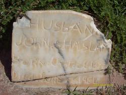 John Sextus Haslam