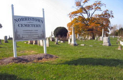 Norristown Cemetery