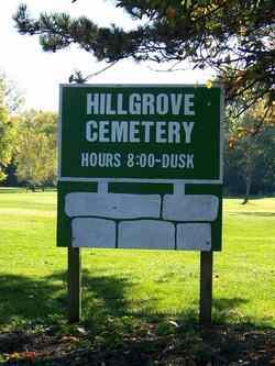 Hill Grove Cemetery
