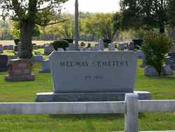 Medway Cemetery
