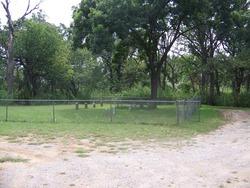 Apache South Cemetery