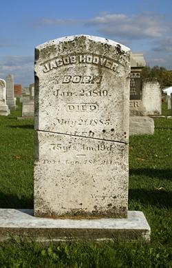 Jacob Hoover
