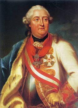 Friedrich Michael von Zweibrücken-Birkenfeld