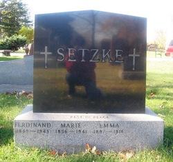 Ferdinand Setzke