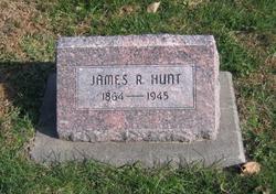 James R Hunt