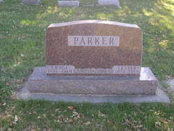 "Clara Grace ""Grace"" <I>Williams</I> Parker"