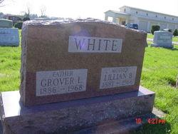 Grover Leslie White