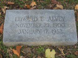 Edward E. Alvey