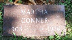 Martha Conner