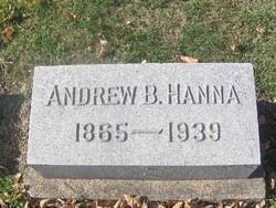Andrew Black Hanna