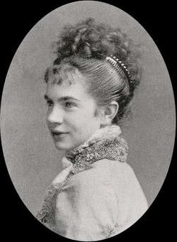 Gisela Luise Marie von Österreich