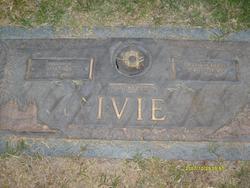 Sylvia Lavon <I>Hadden</I> Ivie