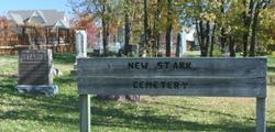 New Stark Cemetery