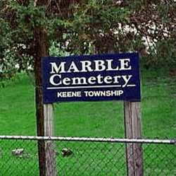 Marble Cemetery
