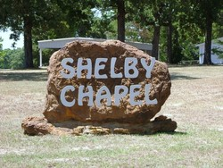 Shelby Chapel Cemetery