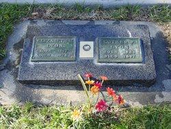 Elizabeth Harvey <I>Baxter</I> Lyon