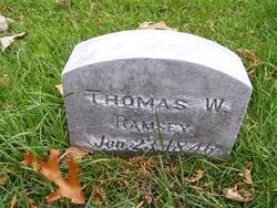 Thomas W. Ramsey