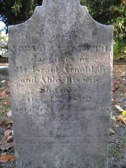 Abby Elizabeth Arnold