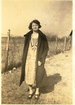 Malisie Ann <I>Kuykendall</I> George