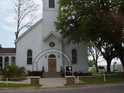 Saint Augustine Catholic Church Cemetery