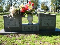 Claire Wandene <I>Pickens</I> Cash