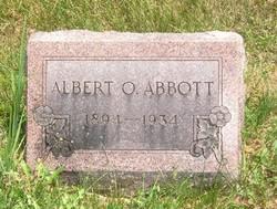 Albert Orin Abbott
