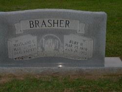 Maitland C. Brasher