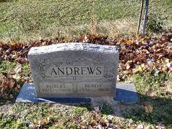 Berdie <I>Hollifield</I> Andrews