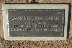 Laverne E. O'Halloran