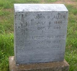 "Jonathan B. ""John"" Allen"