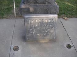 Ida C Anderson