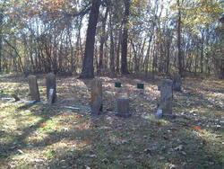 Badger Creek Cemetery