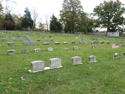 Wrightstown Friends Meeting Cemetery