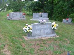 Icards Grove Baptist Church Cemetery