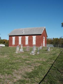 East Bend Methodist Church Cemetery