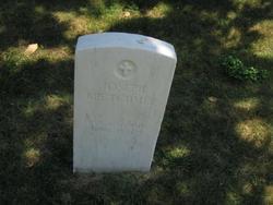 Private Joseph Kretchmer