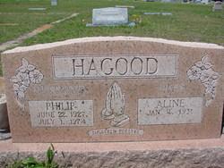 Aline Hagood
