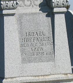 Israel Huffaker