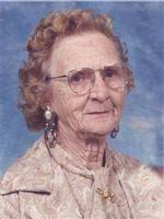 Beulah Grace <I>McClintock</I> Bollman