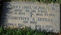 Santo Dell'Aquila, Jr