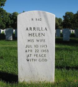 Arrilla Helen Garland