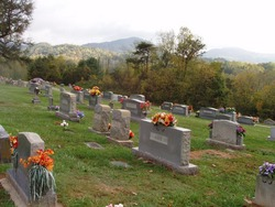 Snow Hill United Methodist Church Cemetery