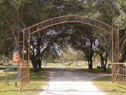 Huffman Cemetery