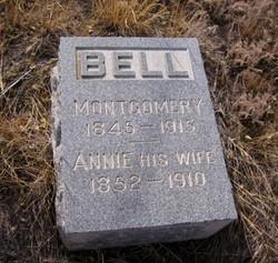 Annie Bell