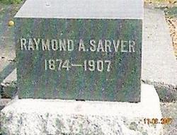 Raymond A. Sarver