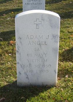 Adam J Angel
